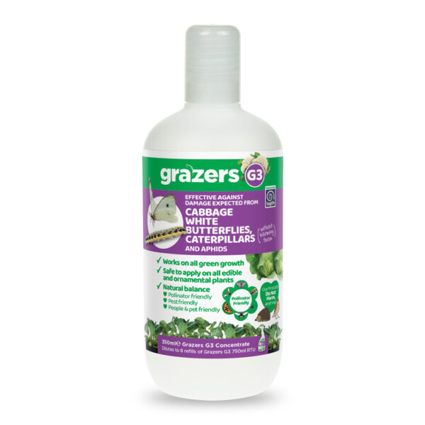 Buy Grazers G3 Caterpillar & Aphid Concentrate Online