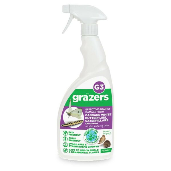 Buy Grazers G3 Caterpillar & Aphid Ready to use Online