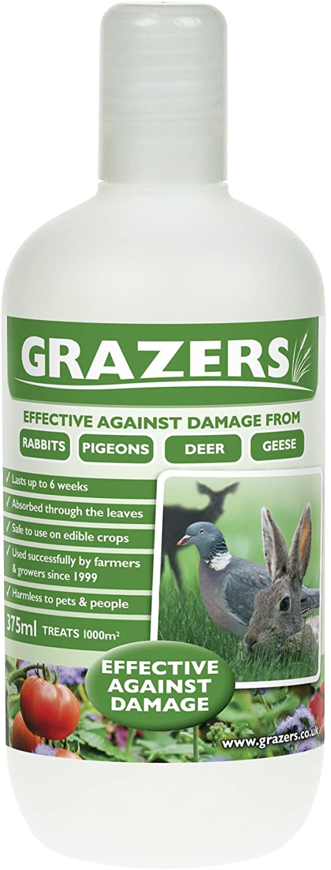 Buy Grazers G1 Rabbits Deer 750Ml Rtu Online