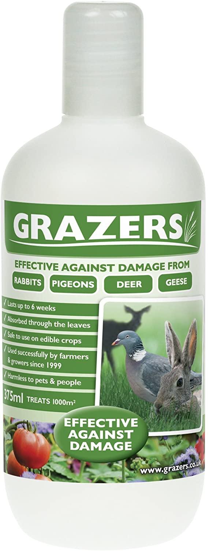 Buy Grazers G1 Rabbit/Deer 375Ml Concentrate Online