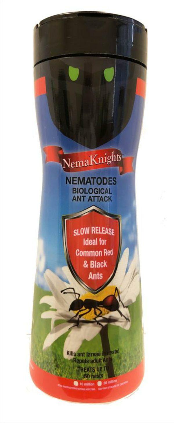 Buy Nemaknight Vine Weevil Nematode Control Online