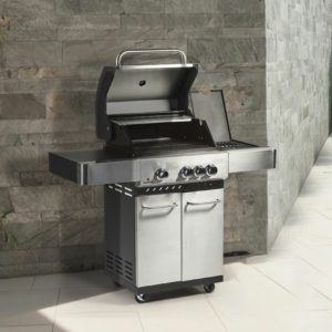 Barbecues & Summer Living Bits