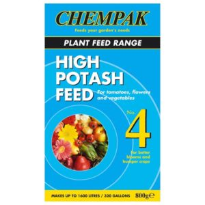 Feeds and Fertilisers