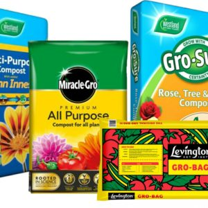 Growing and Garden Care