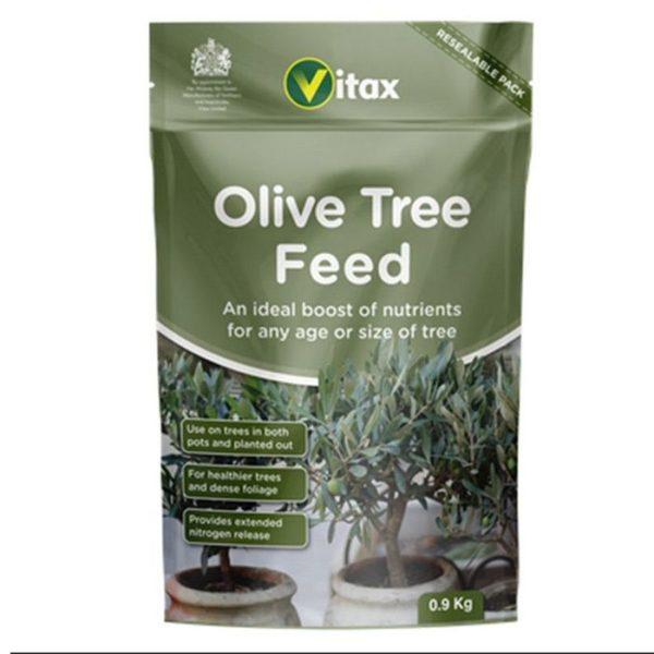Buy Olive Tree Fertiliser Online