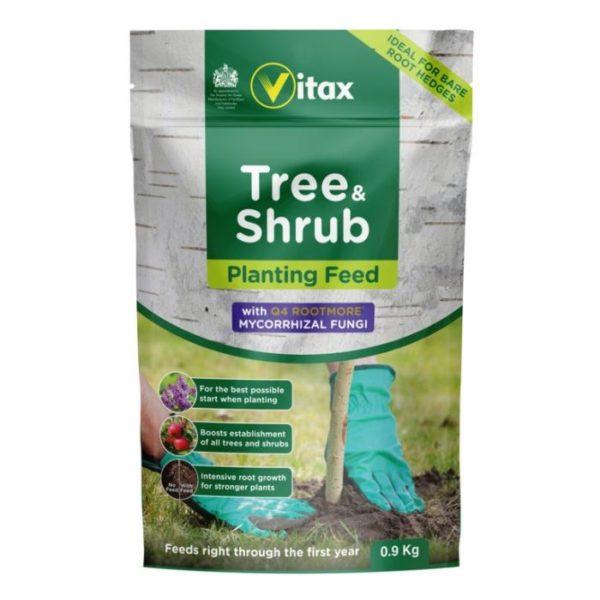Buy Vitax Tree Planting Fertilizer Online