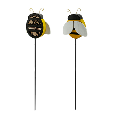 Buy Bee Shaped Insect Shelter Online