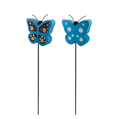 Buy Butterfly Shaped Insect Shelter Online