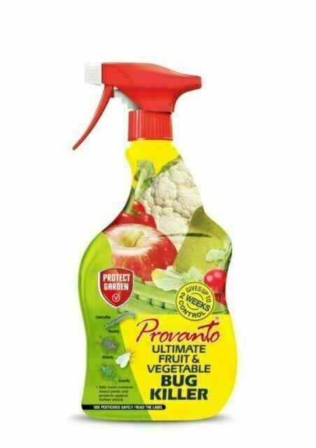 Buy Provanto Ultimate Fruit & Vegetable Bug Killer Online