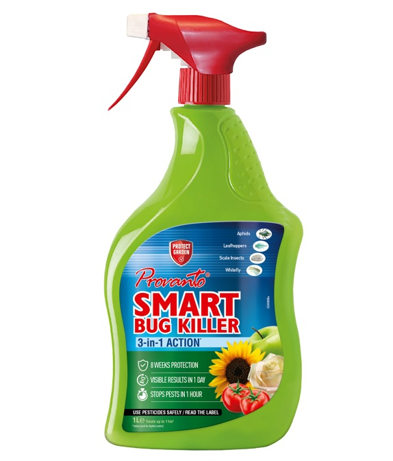 Buy Provanto SMART Bug Killer Ready to Use 1 Litre Online