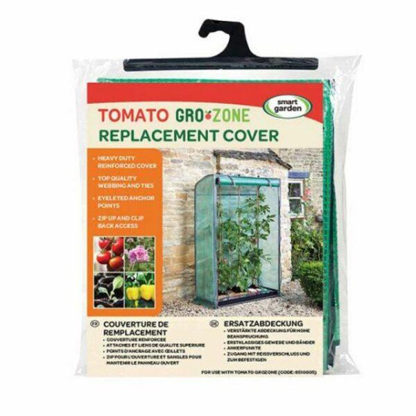 Buy Tomato GroZone Cover Online