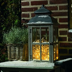 Battery Powered Outdoor Lights