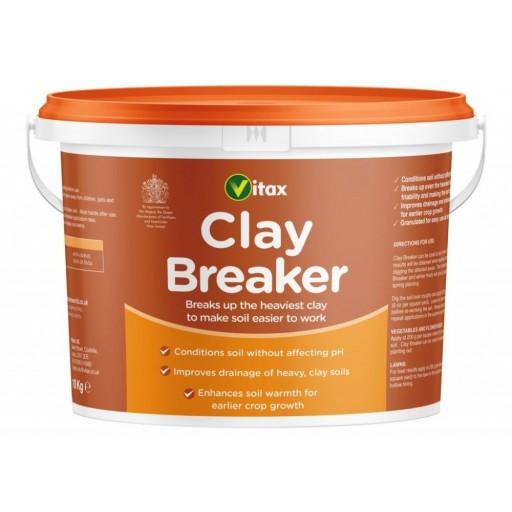 Buy Vitax Clay Breaker Online