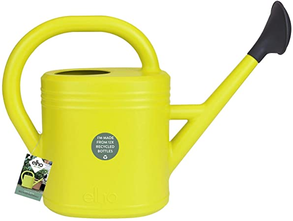 Buy Recycled Lime Plastic 10 litre Watering Can Online