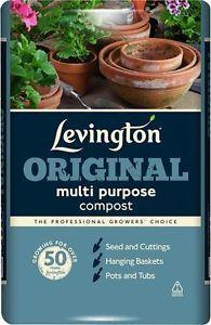 Buy Levington Original Multi Purpose Compost Online