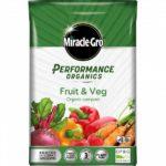 Buy Miracle-Gro Performance Organics Fruit & Veg Compost Online