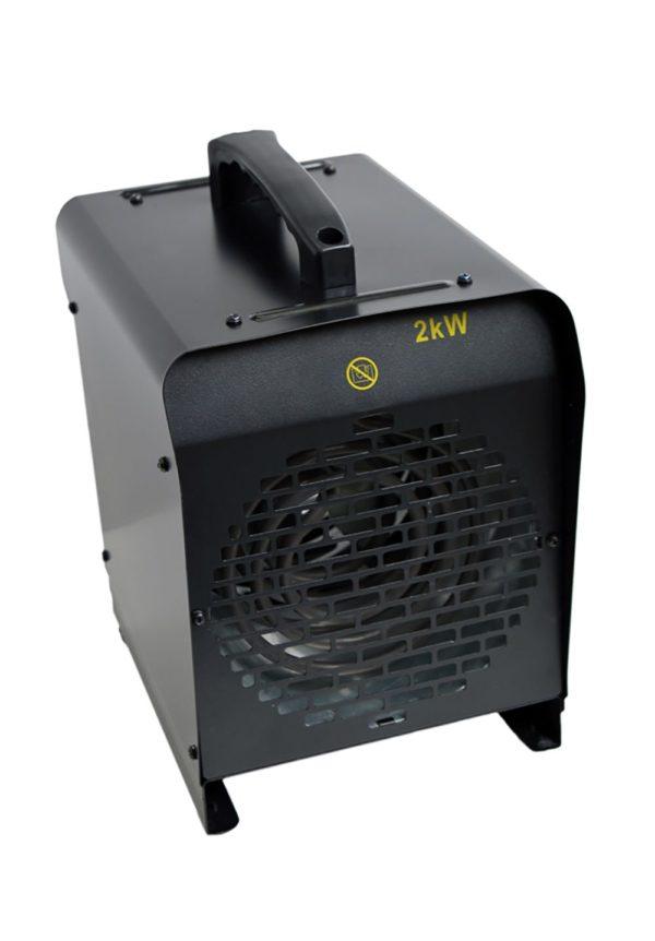 Buy Greenhouse Electric Fan Heater Online