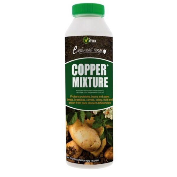 Buy Copper Mixture 175g Online