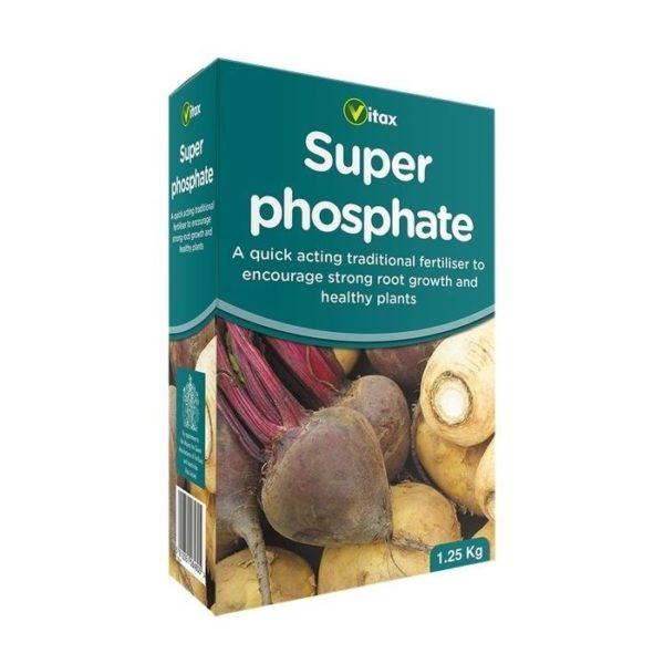 Buy Vitax Superphosphate Online