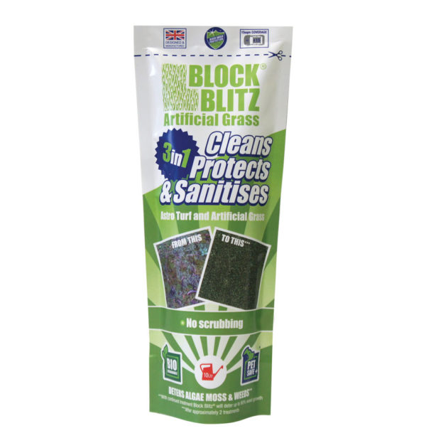 Buy Block Blitz Artificial Grass Online