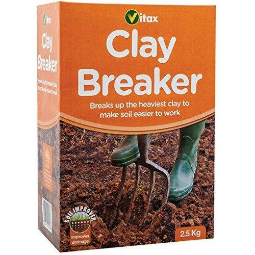 Buy Clay Breaker 2.5kg Online