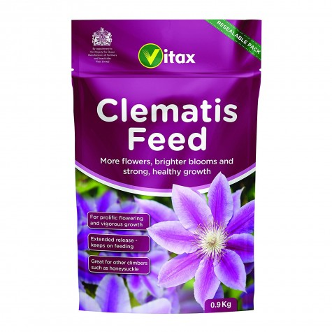 Buy Clematis Feed Online