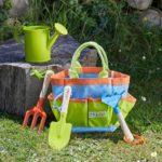 Buy Kids Gardening Tool Bag Set Online