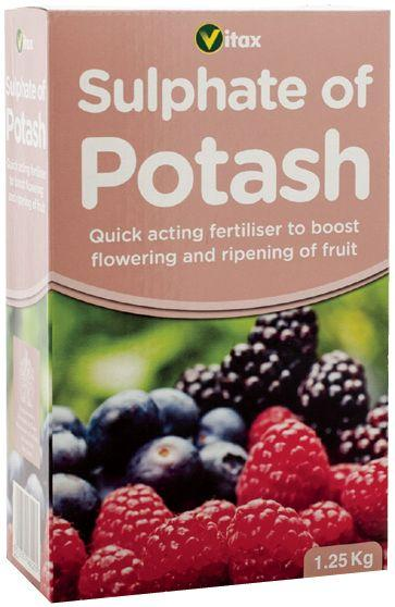 Buy Sulphate of Potash Online