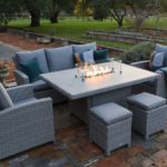 Buy Catalan Lounge Firepit collection Online