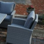 Catalan 6 Armchair Dining collection