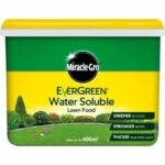 Buy Miracle Grow Water Soluble Lawn Food Online