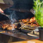 Buy Grillstream Classic Hybrid BBQ Online