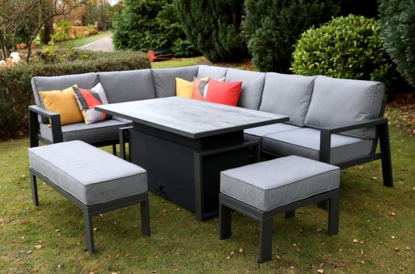 Buy Melbury Large Corner Suite Online