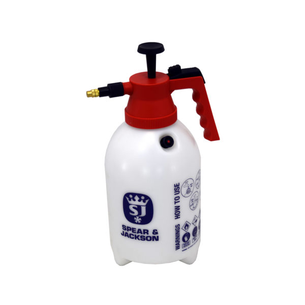 Buy Pump Action Pressure Sprayer Online