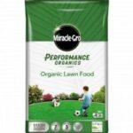 Buy Miracle Grow Performance Organic Lawn Food Online