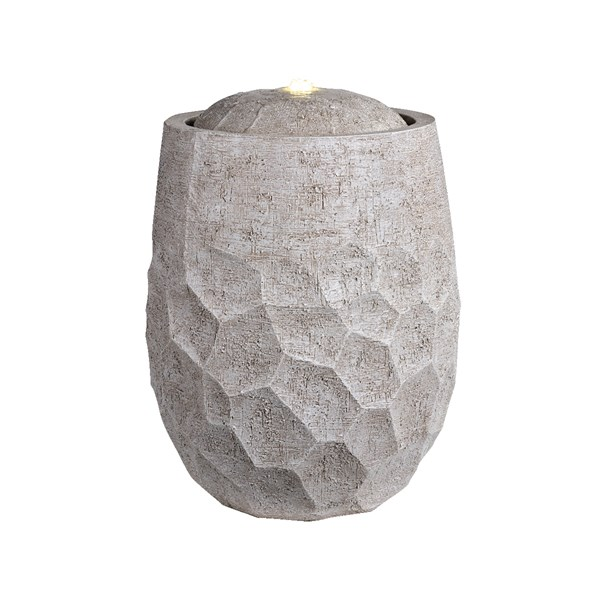 Buy Fossil Leaf Water Feature Online