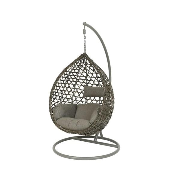 Buy Tear Drop Hanging Chair Online