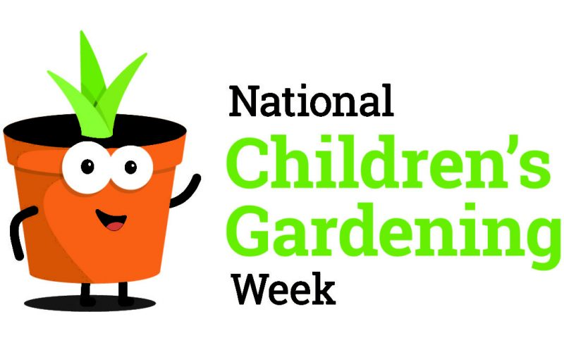 national-childrens-gardening-week