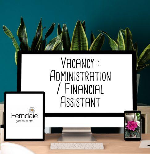 vacancy office admin v2